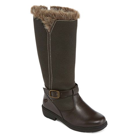 Totes Womens Winter Boots Waterproof