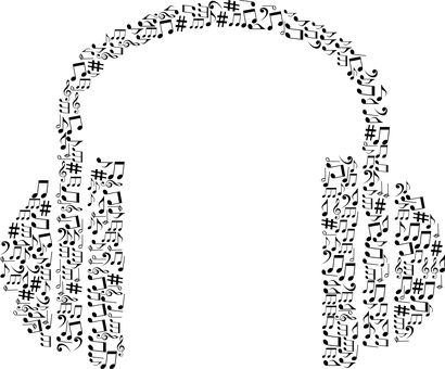 Free Image on Pixabay - Abstract, Art, Audio, Aural, Ear