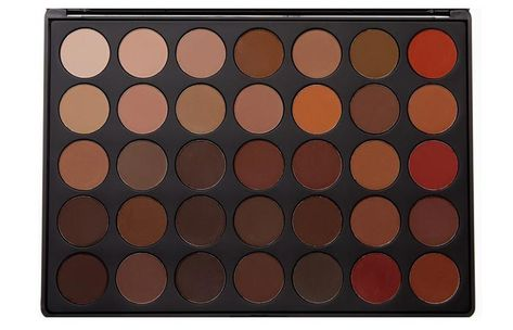 best matte eyeshadow palette
