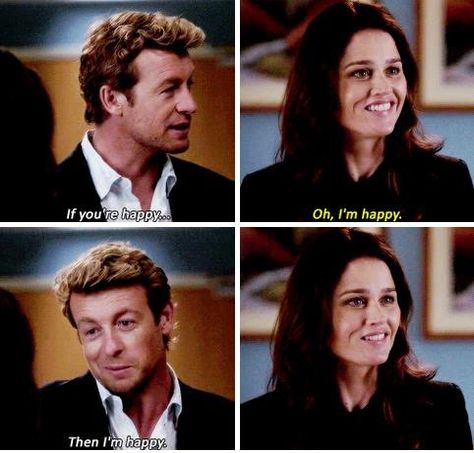 Image in the mentalist 💚💚💚💗💗 collection by wholock12