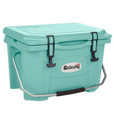 40 Qt Rotomolded Cooler Yeti Cooler Coolest Cooler Cooler Box