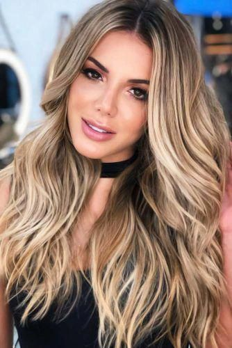 Ideas For Light Brown Hair Color With Highlights Straight From Brunette Actresses Lightbrownhair In 2020 Brown Blonde Hair Brunette Hair Color Blonde Hair Color