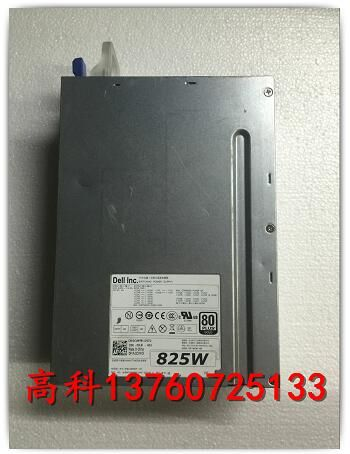 Free Shipping Dell T5600 T5610 Workstation 825w Power Supply Dr5jd Cvmy8 D825ef 00 With Images Workstation Power Supply Dell