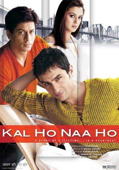 Kal Ho Naa Ho 2003 Full Movie Free Download 720p Bluray With Images Free Movies Full Movies Free Hindi Movies