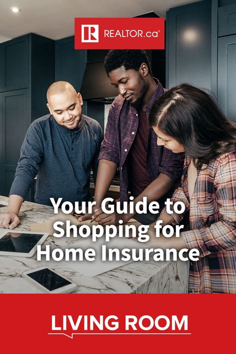 Your Guide To Shopping For Home Insurance Homeownersinsurance