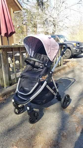 31++ Mockingbird double stroller with car seat ideas in 2021