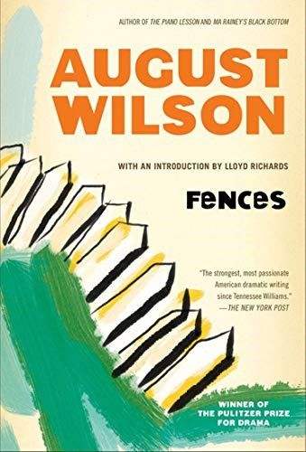 Download Pdf Fences By August Wilson August Wilson Fences By August Wilson Books