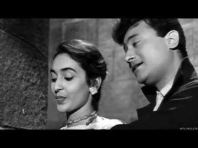 Woh Chand Khila - Raj Kapoor - Nutan - Anari - Lata Mangeshkar - Mukesh -  Evergreen Hindi Songs - YouTube | Love songs hindi, Old bollywood songs,  Beautiful songs