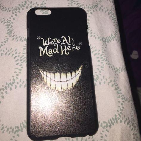 iPhone six plus case Brand new!! Accessories