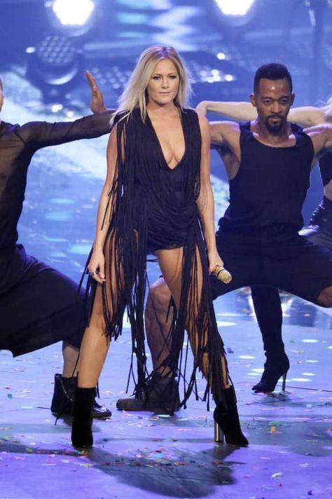 Das sind Helene Fischers schönste Bühnen-Outfits - #buhnen #fischers #helene #outfits #schonste
