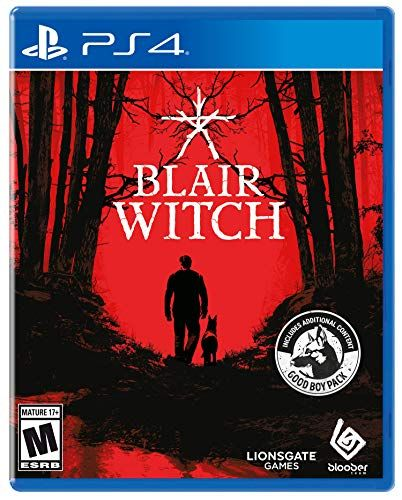 Blair Black Friday In 2020 Blair Witch Xbox One Xbox One Games