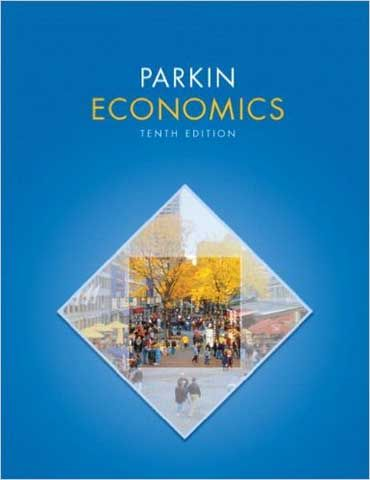 Economics And MyEconLab With Pearson EText Instant Access