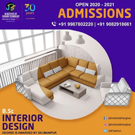 Start Your Passion Now Interior Design Course Interior Design Courses Interior Design Space Design
