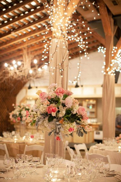 Glitter And Seersucker Wedding By Nancy Ray All That Sparkles
