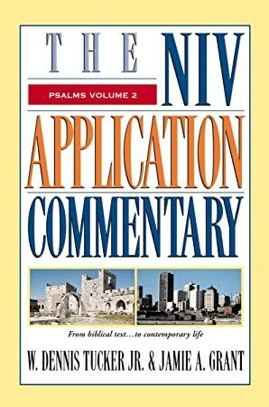 9ecd849d8f0e9dc088a862010a7ad8be - Niv Application Commentary Psalms Volume 2