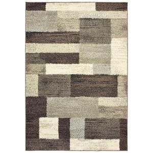 9ece3a1d615b4880bddf9f9dc58585be - Better Homes And Gardens Franklin Squares Woven Olefin Area Rug
