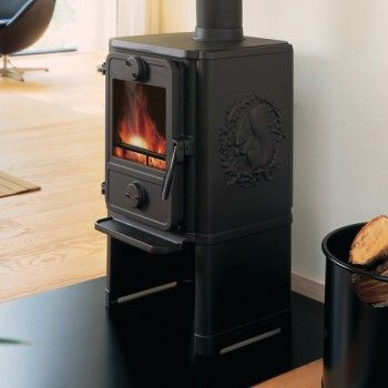 Morso 1440 Wood Stove With Images Wood Pellet Stoves Wood Burning Stove Wood Stove