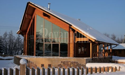 Low Costs Building In A Prefabricated Wooden House From Germany | PreFab |  Pinterest | Wooden Houses, Building And House Idea