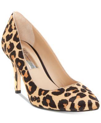 inc leopard heels