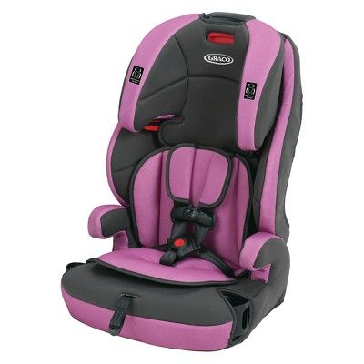 Graco Tranzitions 3 In 1 Harness Convertible Booster Car Seat