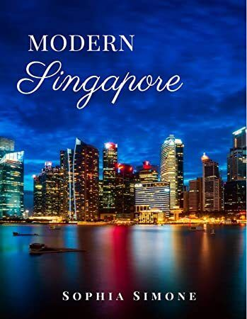 Ebook Modern Singapore A Beautiful Picture Book Photography Coffee Table Photobook Travel Tour Guid Travel Tours Photo Book Book Photography