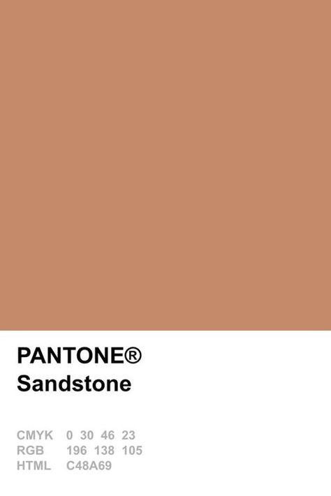 Pantone 2015 Sandstone is our colour for Thursday. A sort of dark rose gold / light terracotta / brownish dusky rose fusion….