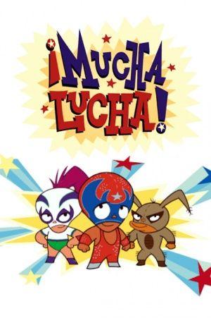 Nails | Mucha Lucha's