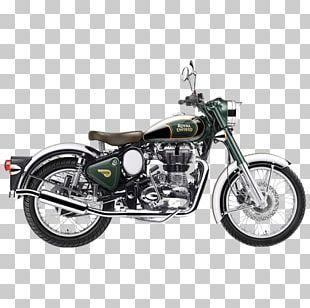Motorcycle Enfield Cycle Co Ltd Royal Enfield Bullet Royal