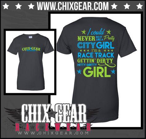 Teenagers Teen Girl High Flying Rebel Motocross Printed Long Sleeve 100/% Cotton T-Shirts