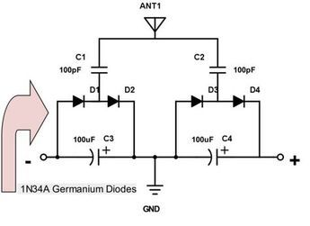 631 best Electronics & Schematic Circuit Diagrams images on ...