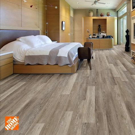 Whether you're looking for that classic natural wood look, or flooring perfect for your pets or kids, The Home Depot has it. From vinyl, tile, wood or laminate, you'll find the flooring that fits your needs. Click now to shop flooring at The Home Depot.