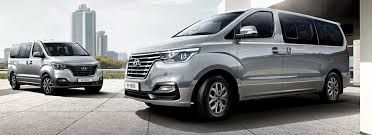 Hyundai H1 2019 Price In Pakistan Hyundai Cars Hyundai Commercial Vehicle