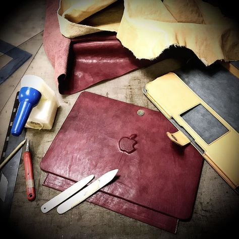 madeintuscany Making a New Case for a...