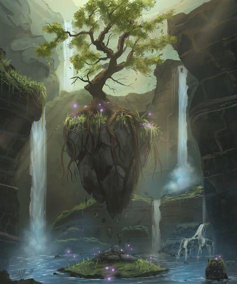 Avatar Objets Symboles etc 9edab8c52a2876c483c21d615f079f22--fantasy-concept-art-fantasy-artwork