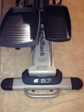 image 4   Home appliances, Nordictrack, Golf clubs