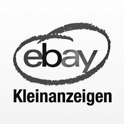 Ebay App Icon Schwarz Black Ios Ebay Kleinanzeigen Whatsapp Logo Kleinanzeigen