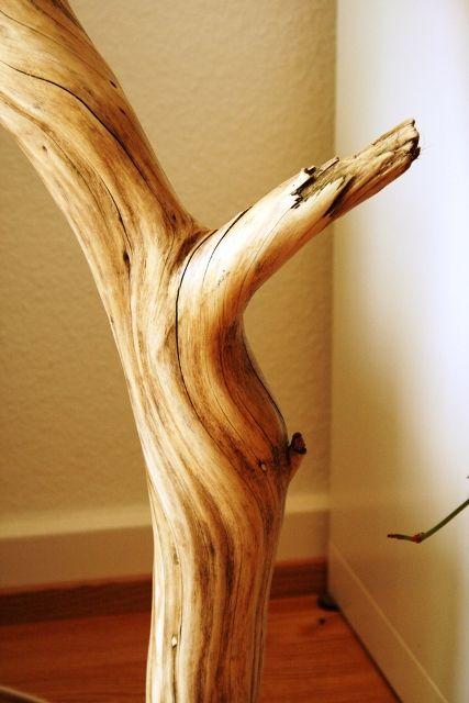 Treibholz Lampen Treibholz Mobel Holz Lampen Diy Lampen