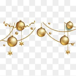 Gold Christmas Ornaments Png.Hand Painted Gold Christmas Star Pattern Star Hand Painted