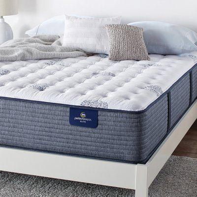 Serta Perfect Sleeper Twin Bed