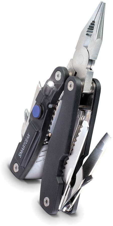 Multifunctional use Stainless Steel Professional 24 PCS Specially Designed Multitool Set Training Kit