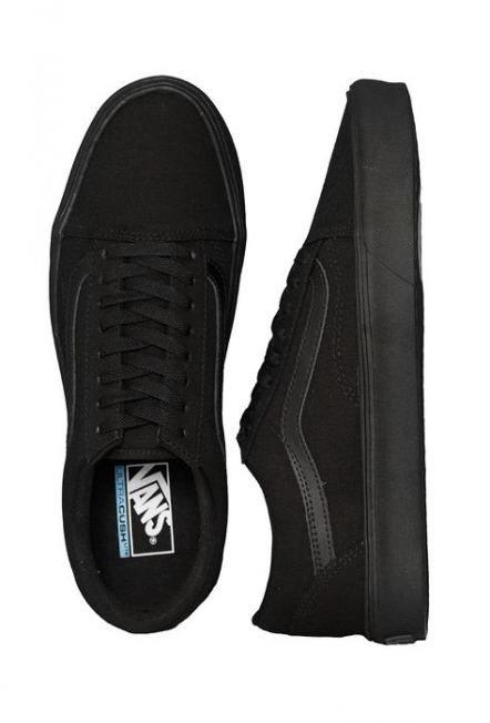 38 Trendy How To Wear Vans Old Skool Men #howtowear | Black ...