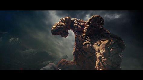Trailer No. 3: Fantastic Four: