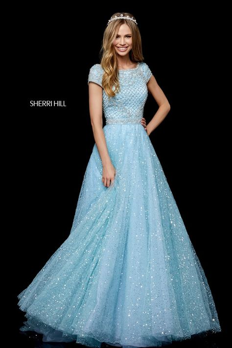 d97ecd1e1d Sherri Hill 52277 - International Prom Association