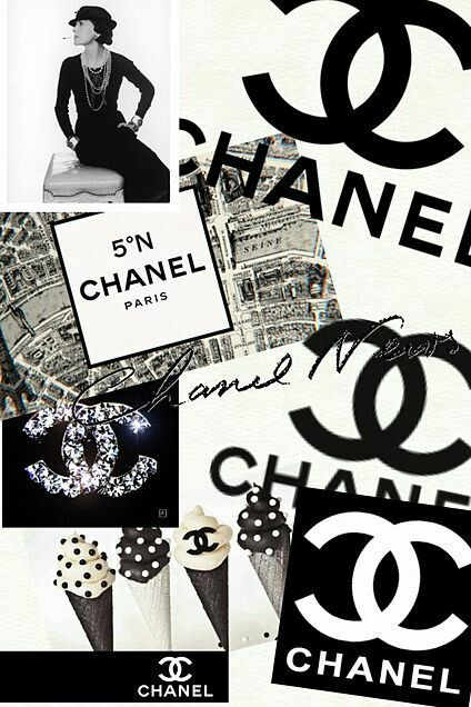 Chanel Chanel Wallpapers Fashion Wallpaper Wallpaper Trends
