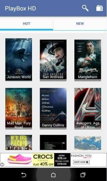 Cinema Box Latest Version APK Free Download for Android and PC 2