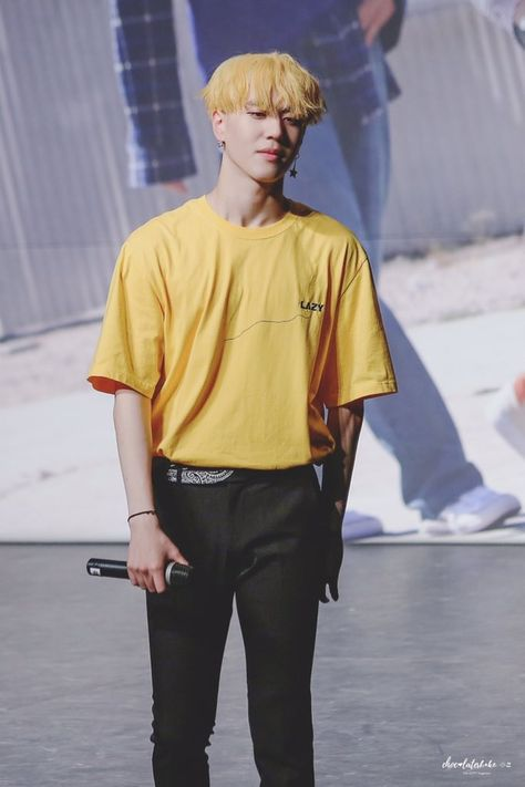 List Of Pinterest Yugyeom Cabelo Amarelo Pictures Pinterest