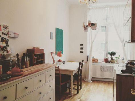 566 besten Küchen-Inspiration Bilder auf Pinterest Küchen