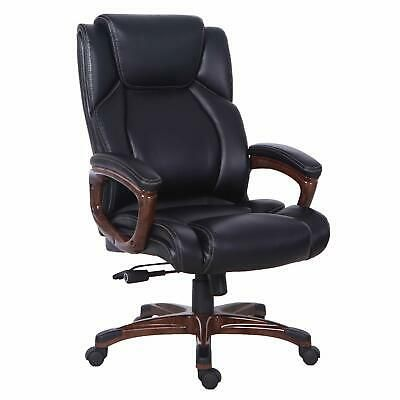 9eeb072eccc12587bf051f29cab6415a - Better Homes And Gardens Bonded Leather Office Chair