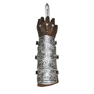 Altair Gauntlet With Hidden Blade Assassin S Creed Assassin S