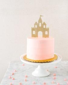 Savory magic cake with roasted peppers and tandoori - Clean Eating Snacks Cake Paris, Princess Cake Toppers, Buckwheat Cake, Princess Castle, Princess Party, Princess Birthday Cakes, Princess Theme Cake, Castle Birthday Cakes, Castle Party